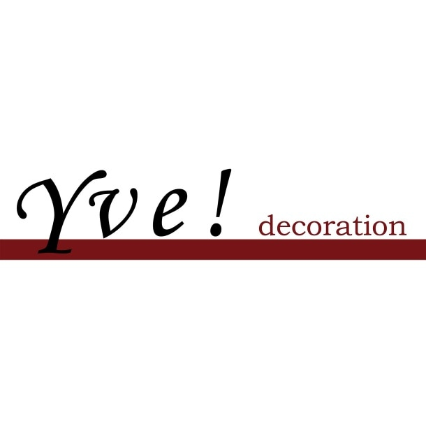 YVE! DECORATION Kissenhülle DROPS Bild 2