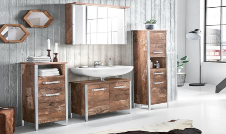 Badezimmerschränke kaufen » Badschränke | porta! Shop