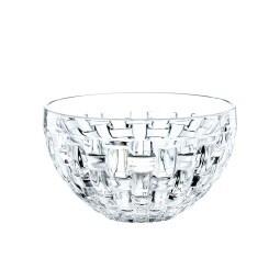 NACHTMANN Schalen 4er Set je Ø 9,8 BOSSA NOVA Kristallglas