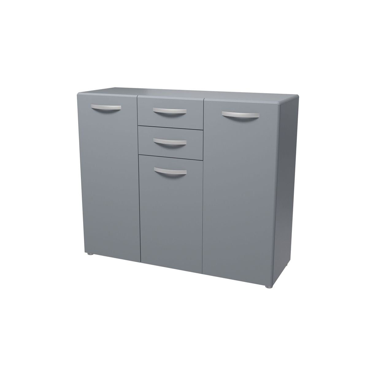 self kommode pia grau porta porta onlineshop. Black Bedroom Furniture Sets. Home Design Ideas