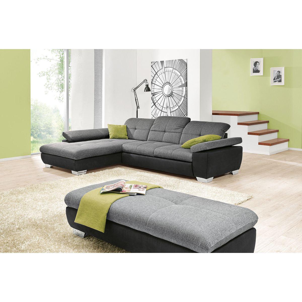 rundecke in anthrazit porta porta onlineshop. Black Bedroom Furniture Sets. Home Design Ideas