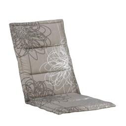 kettler b derliege gartenliege tampa anthrazit anthrazit porta. Black Bedroom Furniture Sets. Home Design Ideas