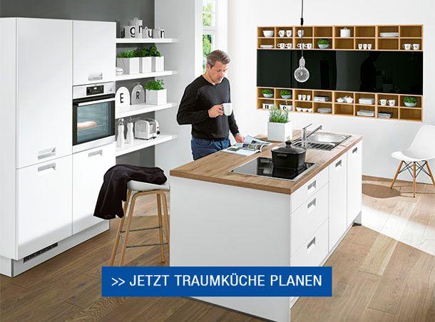 Küche Planen Und Kaufen | Porta Möbel Küchenwelt