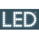 BANKAMP LED Pendellampe BOLERO Nickel