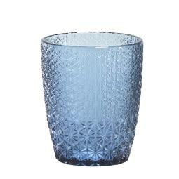 casaNOVA Wasserglas CELEBRATE 6er Set blau