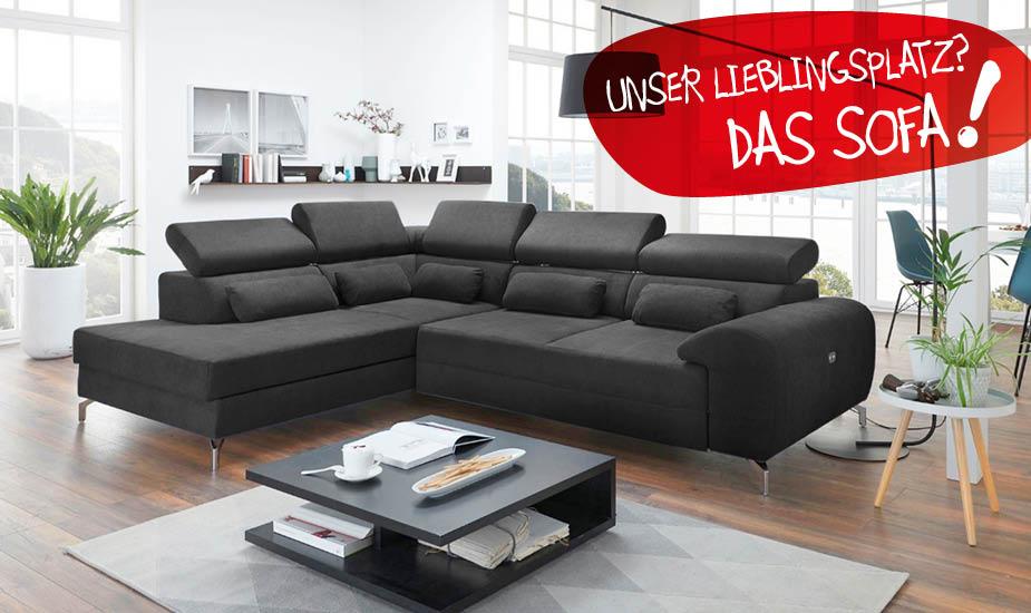 Sofas Couches Online Kaufen Porta