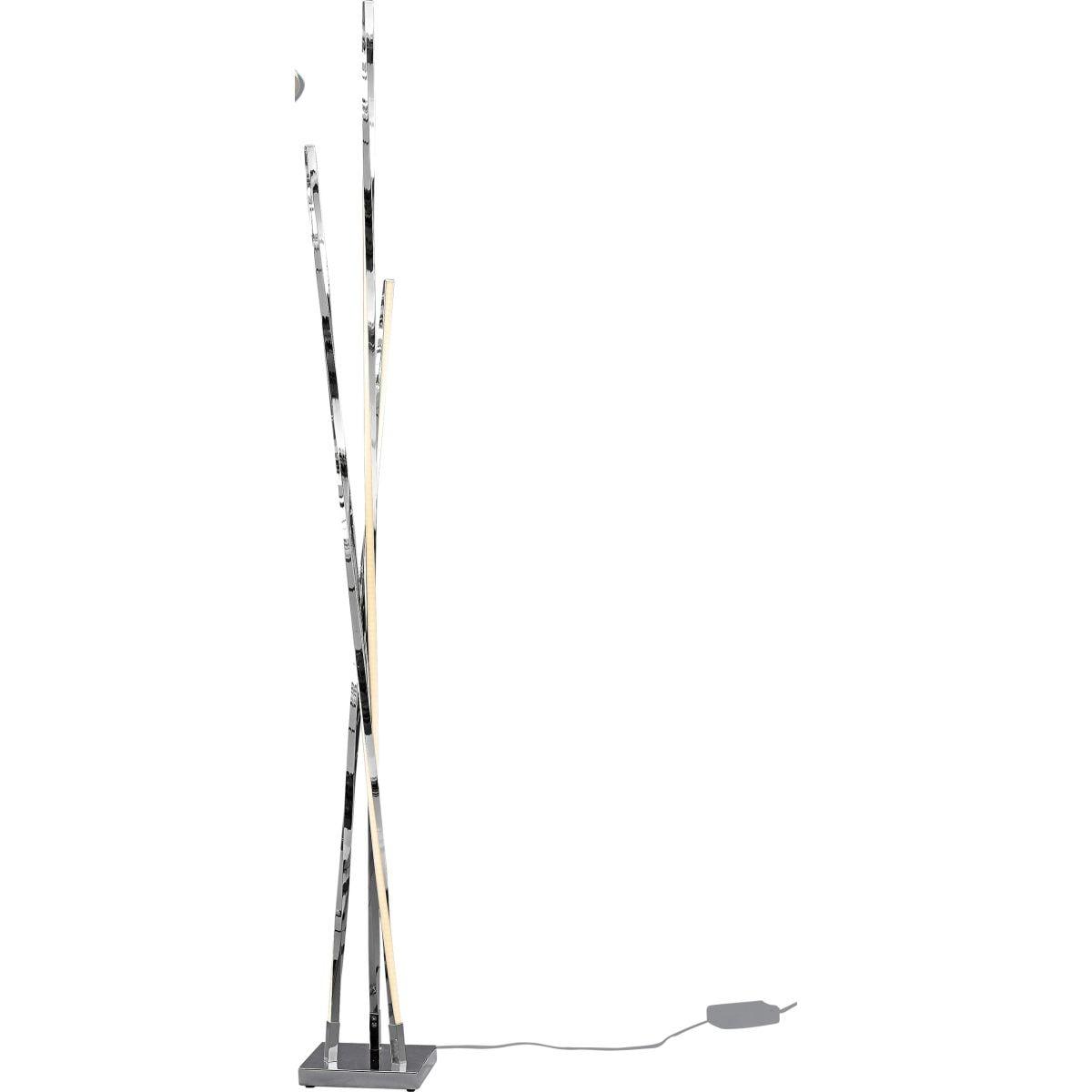 casanova led stehlampe twist porta porta m bel. Black Bedroom Furniture Sets. Home Design Ideas