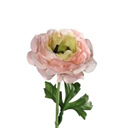 Kunstblume RANUKEL rose