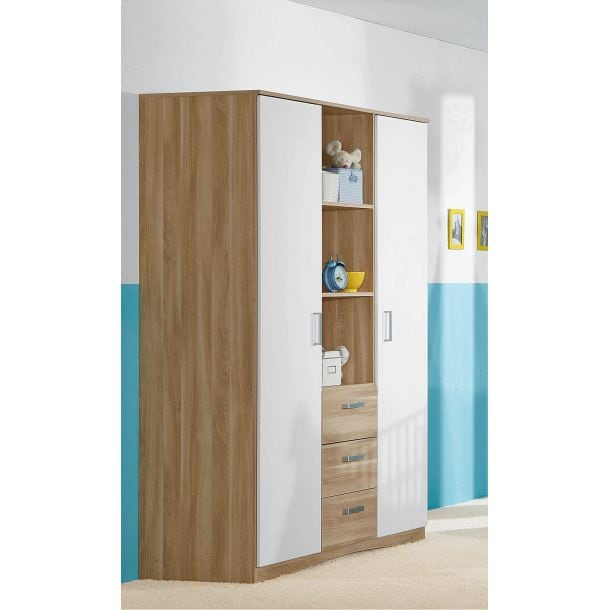 kleiderschrank milena porta porta onlineshop. Black Bedroom Furniture Sets. Home Design Ideas