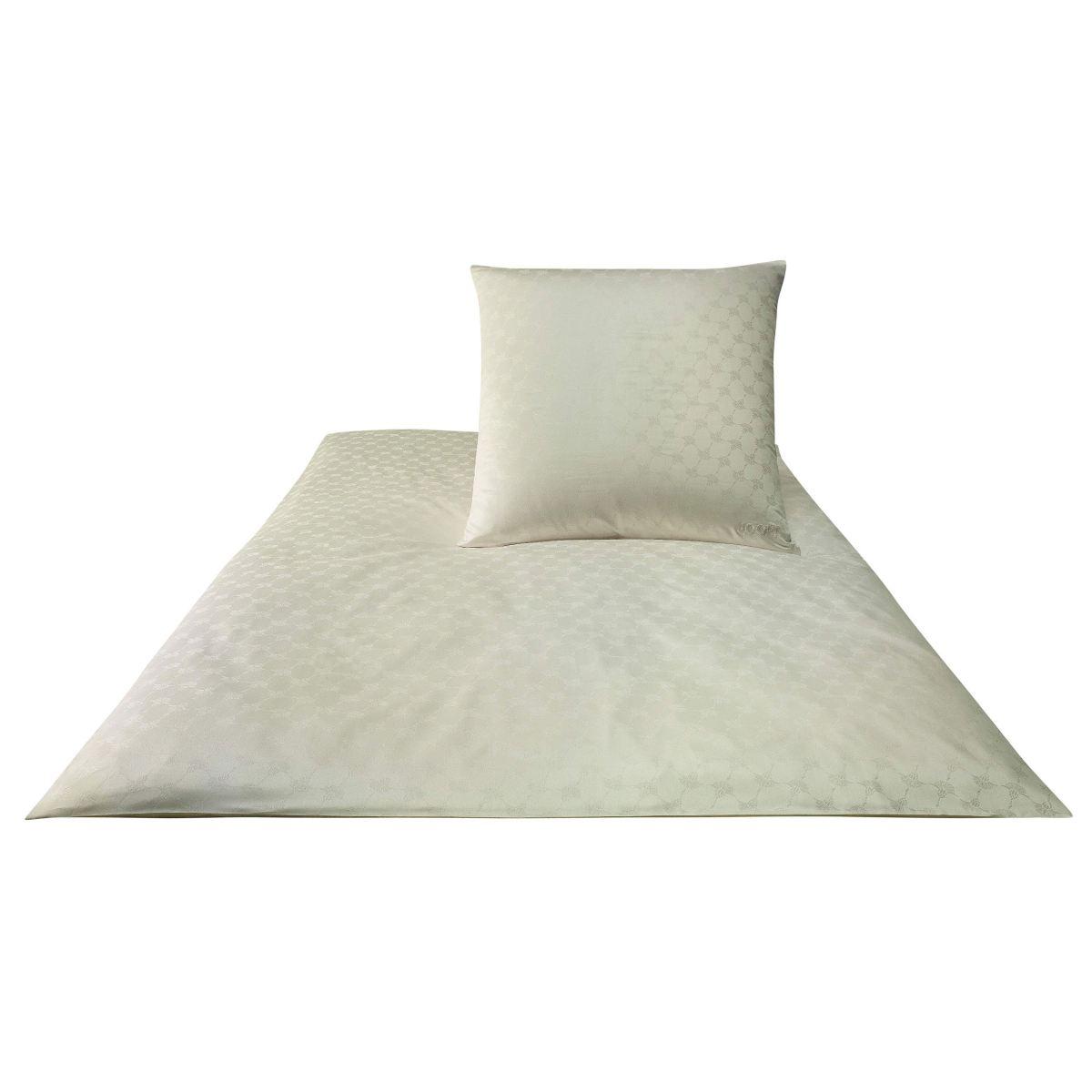 joop designer bettw sche cornflower champagner 155 x 200 cm porta. Black Bedroom Furniture Sets. Home Design Ideas