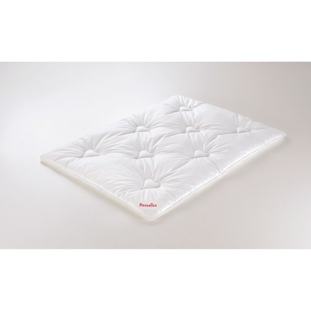 PARADIES Kinder-Leichtbett POESIE-LIGHT 220 g