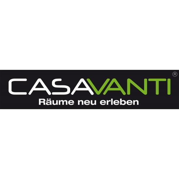 CASAVANTI Stuhl LONDON II Lederbezug schwarzBild 3