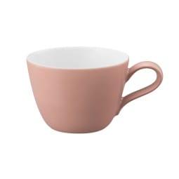 Seltmann Weiden Tasse FASHION POSH 240 ml Porzellan rosa