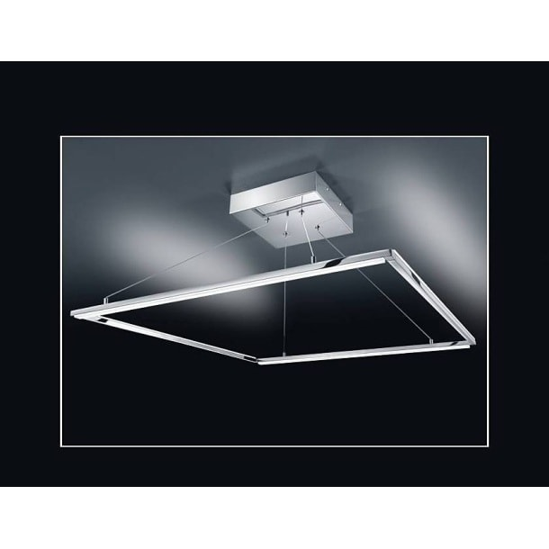 BANKAMP LED Deckenlampe SLIM Bild 6