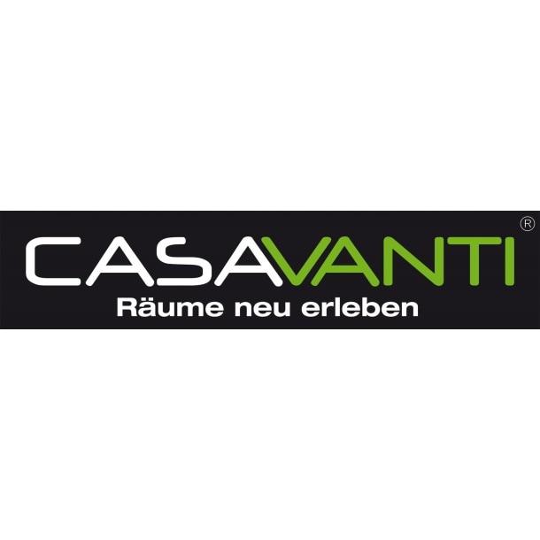 CASAVANTI Drehstuhl RACER Bezug Schwarz/GrünBild 2
