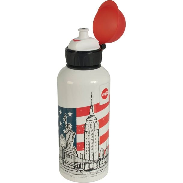 EMSA TEENS Trinkflasche NEW YORK 600ml