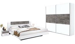 Schlafzimmer » Schlafzimmermöbel kaufen | porta! Shop