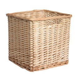 Phill Hill Rattan-Box WILLOW in Natur