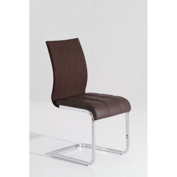 vito Stuhl in Braun | porta! | porta! Möbel Onlineshop