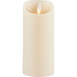 SOMPEX LED Kunststoff Kerze FLAME 7,5/15,5 Elfenbein
