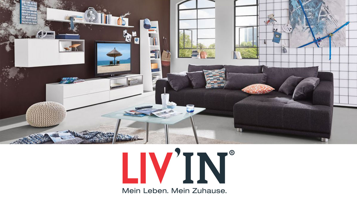 liv in m bel gro e auswahl top preise. Black Bedroom Furniture Sets. Home Design Ideas
