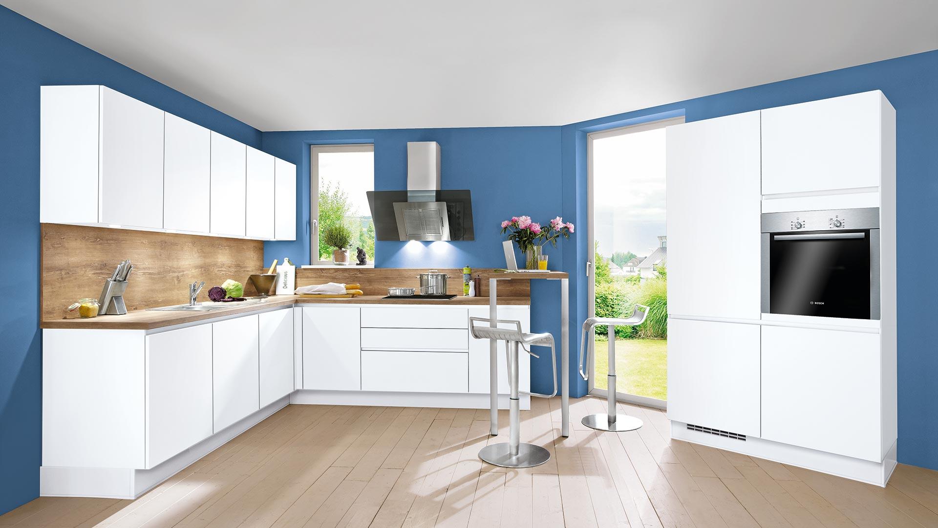 Küchenarten - porta Küchenwelt