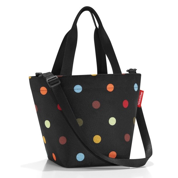 reisenthel Tasche SHOPPER XS Dots