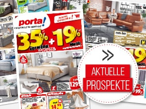 Möbel online kaufen   porta! Online Shop