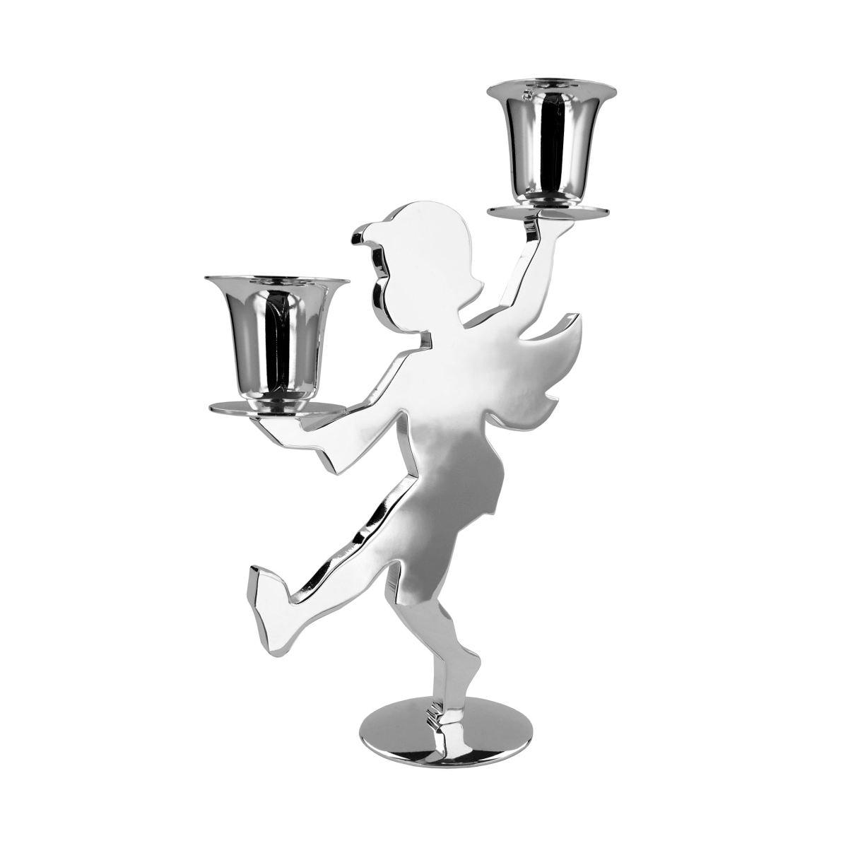 fink weihnachten kerzenst nder engel holy dancer. Black Bedroom Furniture Sets. Home Design Ideas