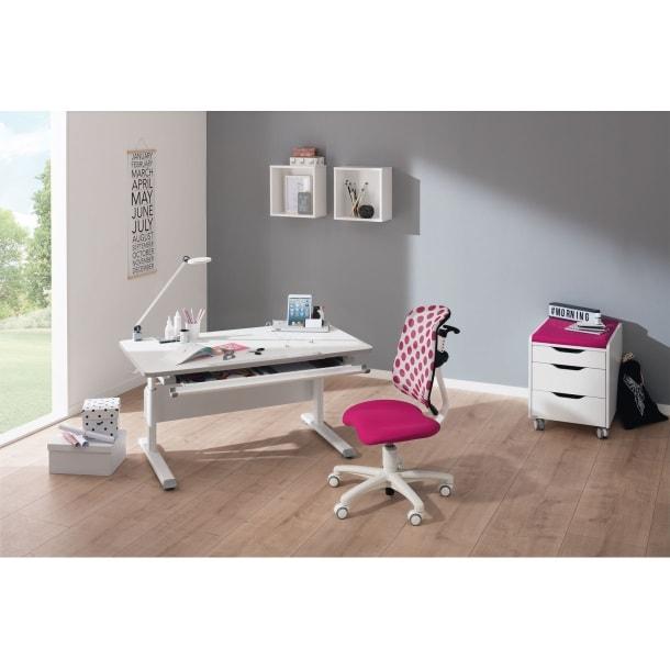 kinderschreibtische ergonomisch porta online shop. Black Bedroom Furniture Sets. Home Design Ideas
