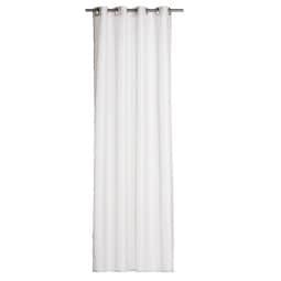 GÖZZE COSTA RICA Ösenschal 140 x 245 cm in Weiß