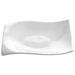 MAXWELL & WILLIAMS Teller MOTION 18 cm Hartporzellan weiß