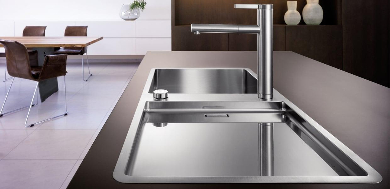 Küchenarmatur und Spüle | porta Möbel Küchenwelt