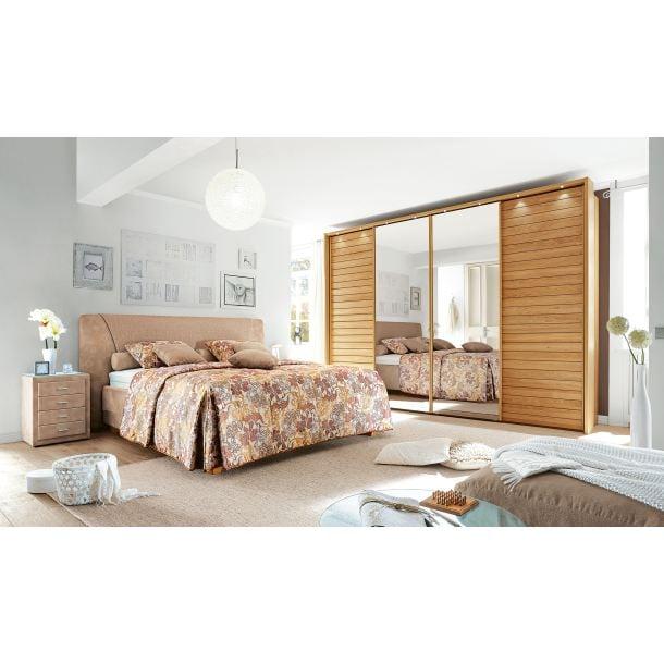 bugatti bett mit kopfteil porta. Black Bedroom Furniture Sets. Home Design Ideas