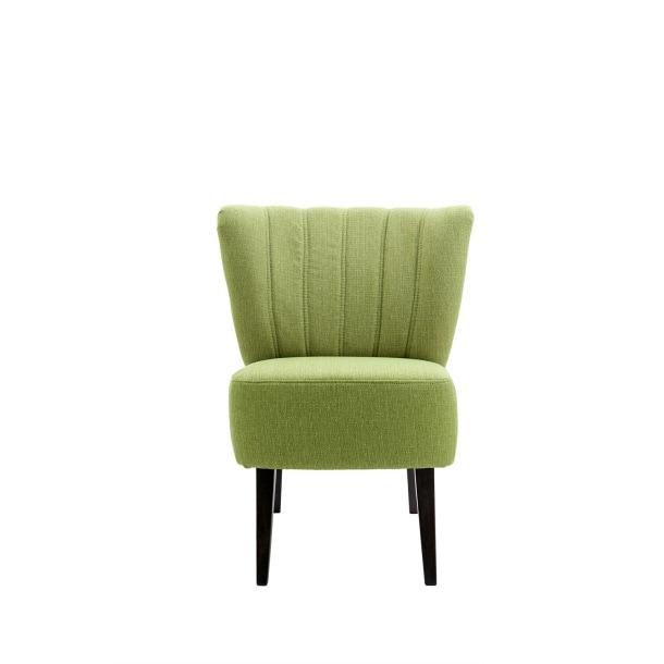 sessel fashion strukturstoff gr n porta null. Black Bedroom Furniture Sets. Home Design Ideas