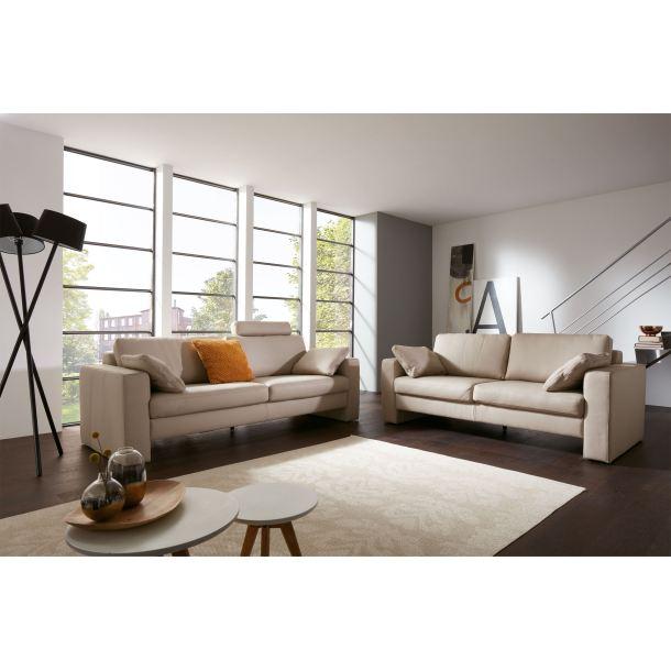 ole gunderson garnitur lederbezug pearl porta null. Black Bedroom Furniture Sets. Home Design Ideas