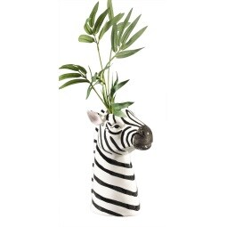 casaNOVA Übertopf Zebra WELLNESS 21 cm
