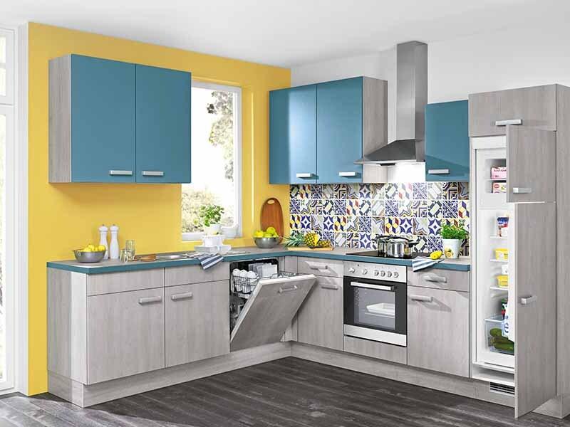1001 Küchen Galerie   porta Küchenwelt