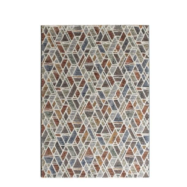 teppich webteppich kaleidoskop multicolor 160 x 230 porta. Black Bedroom Furniture Sets. Home Design Ideas