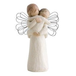 WILLOW TREE by enesco Dekofigur ENGEL DER UMARMUNG Angel Collection