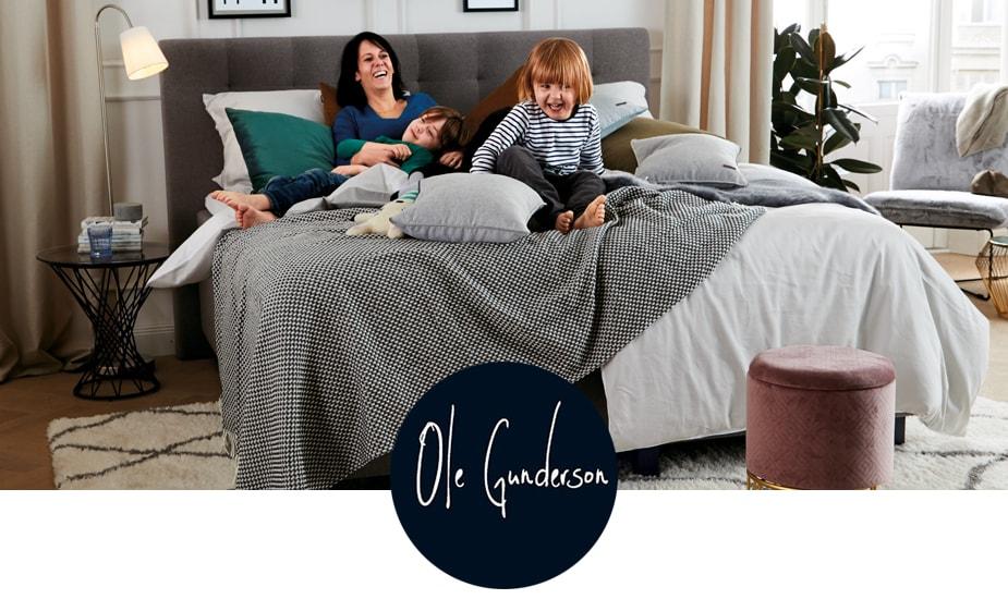 Ole Gunderson