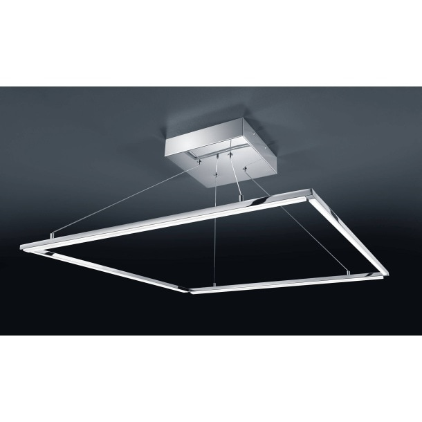 BANKAMP LED Deckenlampe SLIM