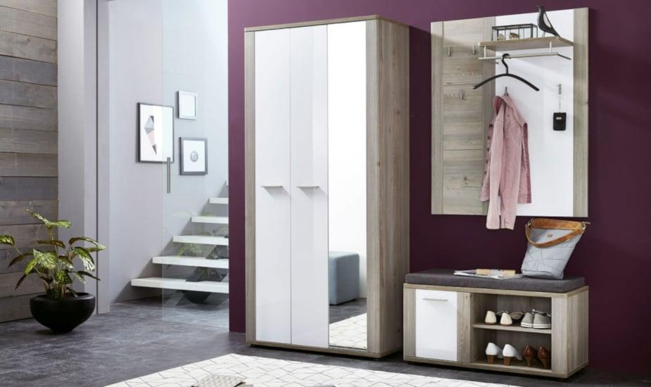 Garderoben online kaufen | porta! Online Shop