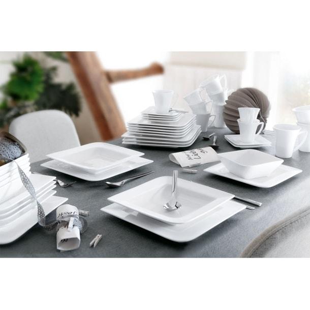 flirt by michael fischer tafelservice 12 teilig fantastic. Black Bedroom Furniture Sets. Home Design Ideas