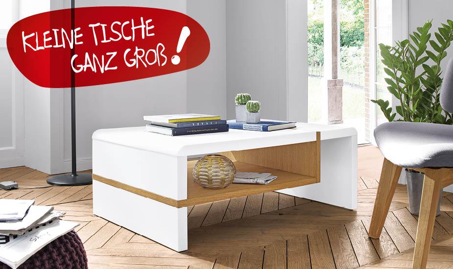Couchtische & Beistelltische | porta! Online Shop