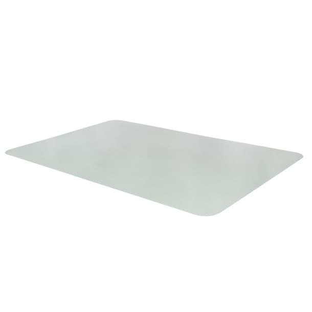 Bodenschutzmatte Kleinmöbel & Accessoires Büromöbel Transparent