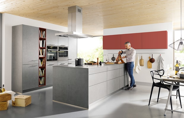 Küchentrends Und Küchenmöbel Porta Möbel Küchenwelt