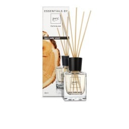 ESSENTIALS by ipuro Raumduft Diffusor CEDAR WOOD 100 ml