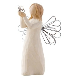WILLOW TREE by enesco Dekofigur ENGEL DER FREIHEIT Angel Collection