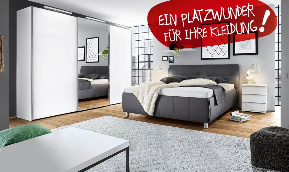 Kleiderschranke Online Kaufen Porta De